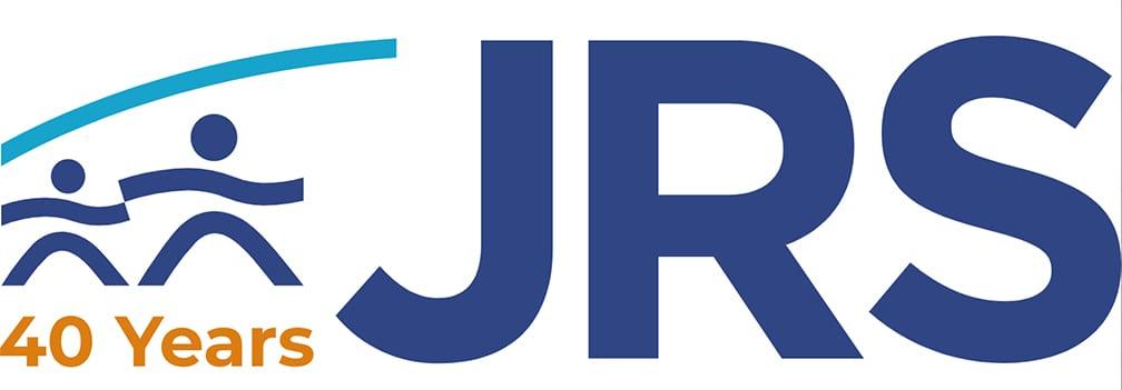 JRS 40 logo